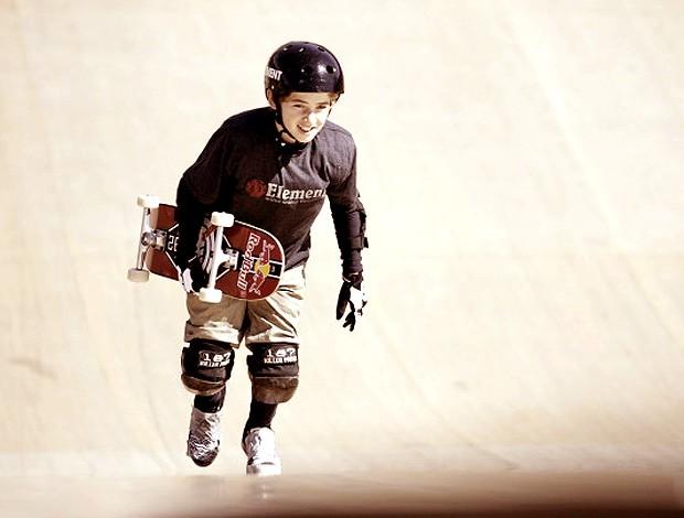 Tom Schaar skate menino 1080º (Foto: Divulgação)
