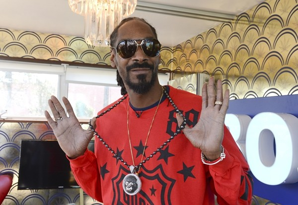 Snoop Dogg  (Foto: Getty Images)