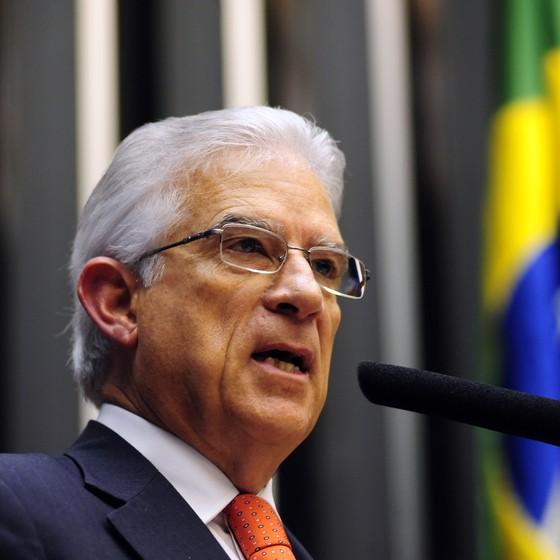O deputado Rubens Bueno (PPS-PR) (Foto: Gustavo Lima / Câmara dos Deputados)