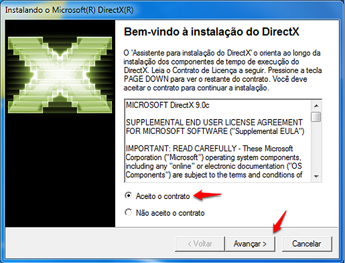 download directx 9.0 windows 10