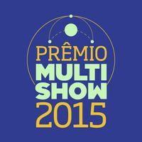 Prêmio Multishow 2015