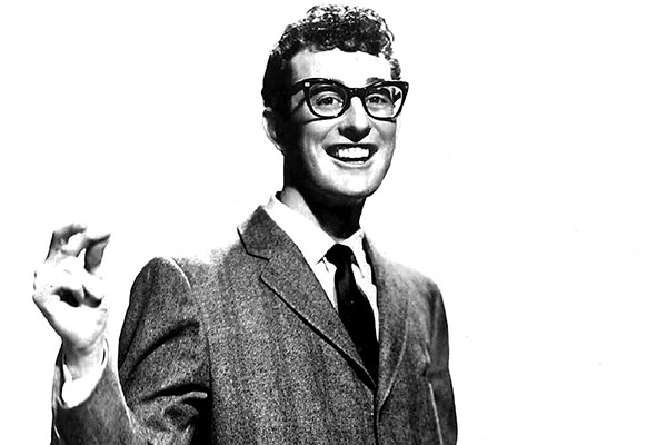 Buddy Holly (Foto: Creative Commons)