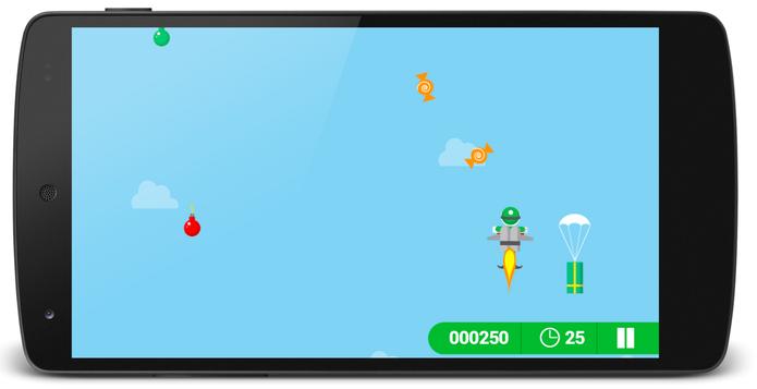 Android deve ganhar aplicativo Google Sante Tracker em breve (Foto: Reprodução/Google)