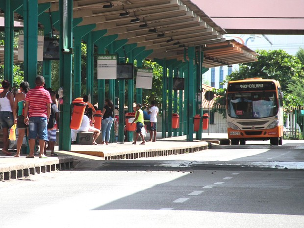 Para usar Bilhete Único, basta usuário seguir no mesmo sentido de viagem (Foto: Biaman Prado/O Estado/Arquivo)
