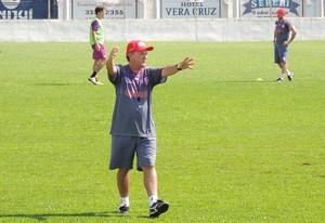 Beto Almeida São Luiz (Foto: Divulgação)