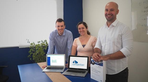 A startup oferece todos os serviços contábeis obrigatórios por lei aos clientes (Foto: Divulgação)