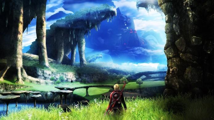 Xenoblade Chronicles X (Foto: Divulgação)