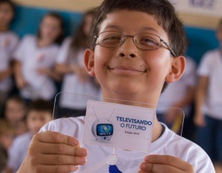 Anderson Tiago dos Santos (Foto: Divulgação/RPCTV)