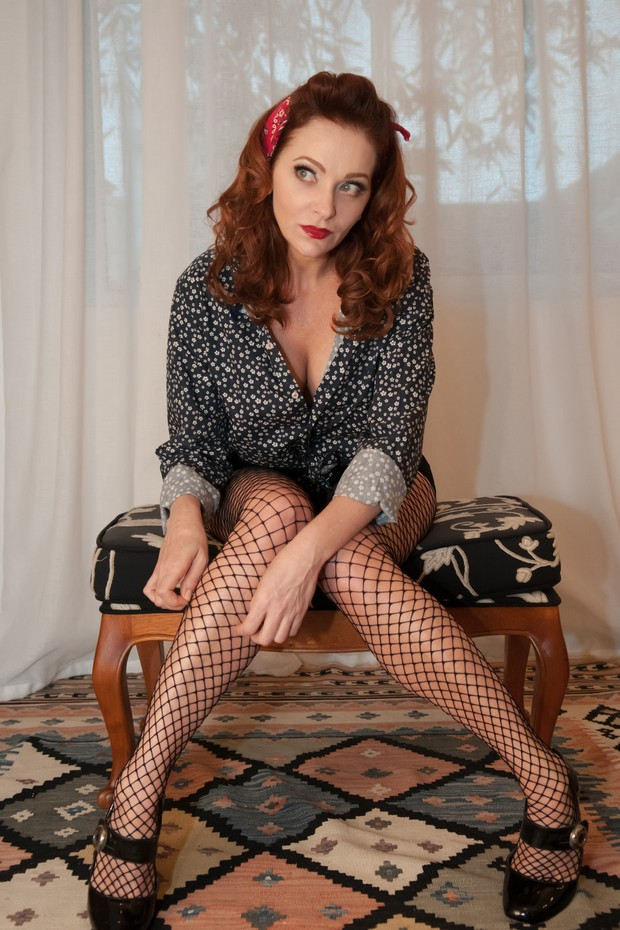 Alexandra Richter (Foto: Tathi Carvalho)
