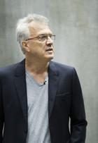 Pedro Bial é o apresentador do reality em 'Supermax': 'Fechou a tampa'