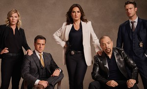 Law and Order SVU - Destaque