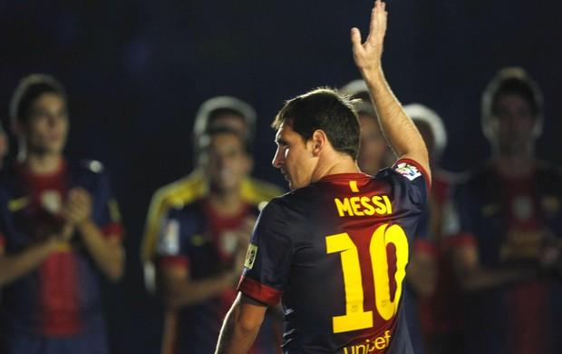 Lionel Messi Barcelona (Foto  Reuters) 82cafb02307ff