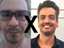 André Gonçalves pede desculpas a Leo Dias após briga nas redes sociais