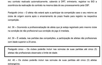 TJD-AC nega irregularidade após Rio Branco escalar goleiro de 15 anos na D