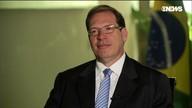 Roberto D'Avila entrevista o Ministro Luis Felipe Salomão