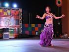 Festival de Dança tem apresentação de grupos de dança em Capão Bonito