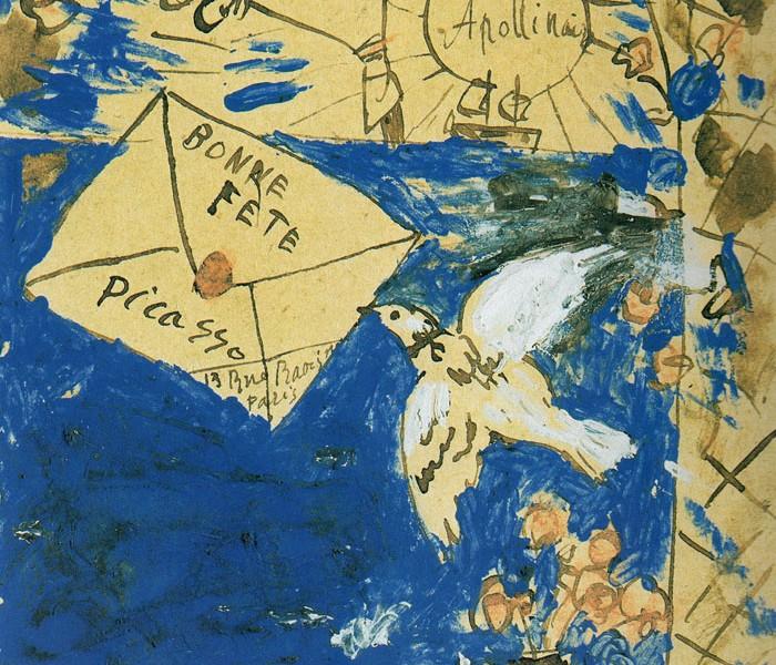 Site reúne cartas e postais históricos | Paris
