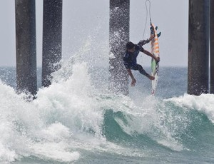 Gabriel Medina US Open (Foto: ASP)