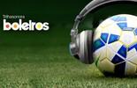 Ouça a a trilha sonora dos  boleiros e se divirta no game (GloboEsporte.com)