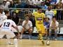 Liga Futsal 2015 terá 20 equipes e pequenas alterações no formato