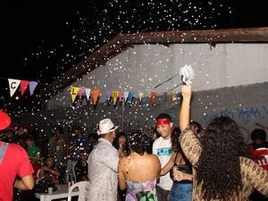 baile, carnaval, espaço caos, macapá, amapá (Foto: Divulgação/Espaço Caos)