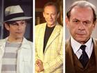 Um ano sem José Wilker: relembre alguns papéis do ator 'felomenal'