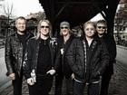 Turnê do Deep Purple no Brasil tem início nesta sexta em Brasília