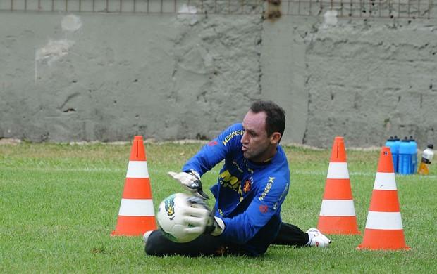 magrão sport (Foto: Aldo Carneiro / GloboEsporte.com)