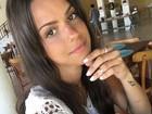 Carol Dias revela tratamento contra crise de pânico: 'Era escrava da beleza'