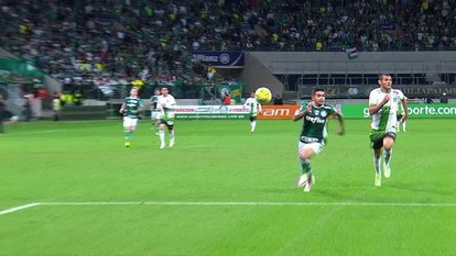 Melhores momentos de Palmeiras 2 x 0 América-MG pelo Campeonato Brasileiro