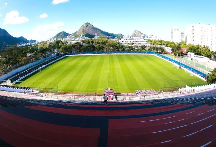 Gávea Flamengo  (Foto: Gilvan de Souza / Flamengo)