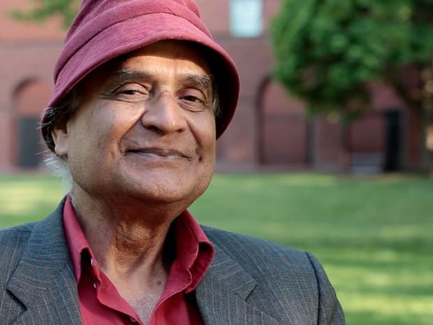 Indiano Amit Goswami vai palestrar no evento, que será realizado na Ópera de Arame, em novembro  (Foto: Divulgação / I Congresso Internacional: Felicidade, Prosperidade, Abundância e Física Quântica)