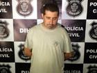 Polícia prende suspeito de matar empresário por dívida de R$ 2,5 mil