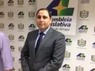 Michel JK diz que condenação na Justiça não afeta ingresso no TCE-AP