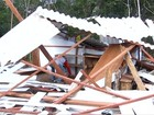 Mais de 200 famílias são despejadas de terreno que pertence a deputado
