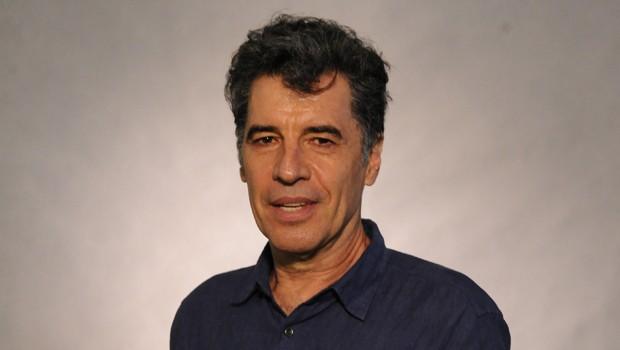 Paulo Betti (Foto: Globo / Estevam Avellar)