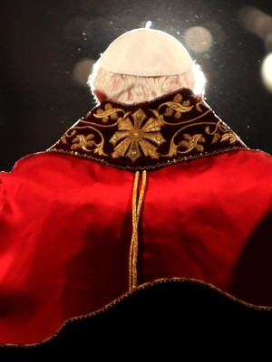 Papa Bento XVI (Foto: Getty Images)