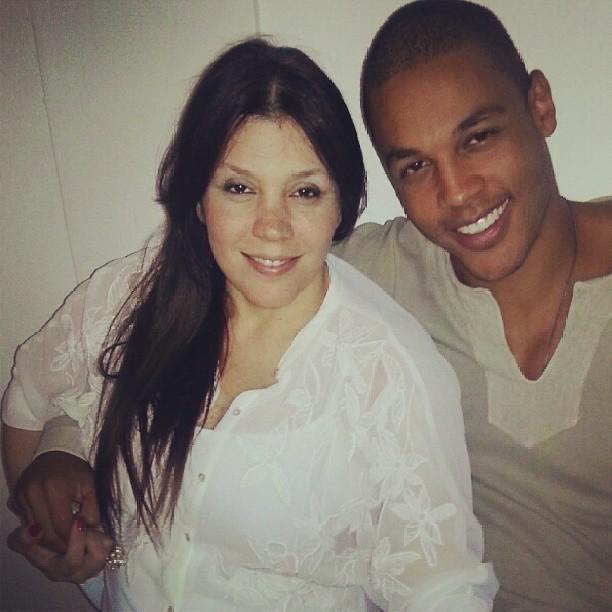 Simony e Patrick Silva (Foto: Reprodução/Instagram)