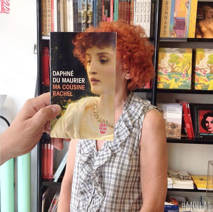 (Foto: librairie mollat/ reprodução)