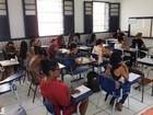 Mais de 83 mil candidatos fazem provas do seletivo da Emserh no MA