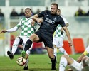 Com dois expulsos, Porto perde para Moreirense e dá adeus à Copa da Liga