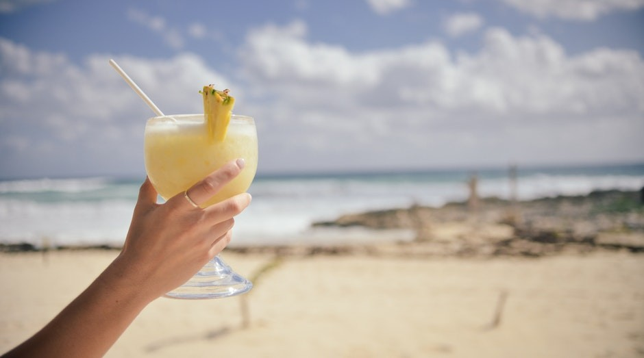 ferias turismo viagem praia (Foto: Pexels)