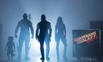 'Guardiões da Galáxia Vol. 2' ganha seu primeiro teaser
