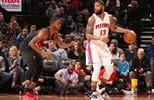 Melhores momentos: Portland Trail Blazers 113 x 120 Detroit Pistons pela NBA
