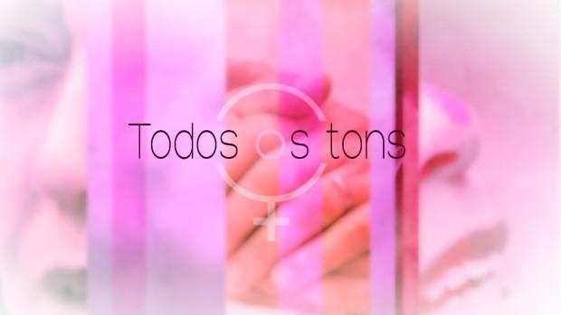 Série 'Todos os Tons' estreia nesta terça-feira (Foto: Reprodução/RBS TV)