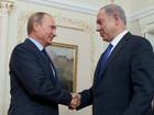 Israel e Rússia criam mecanismo de coordenação militar na Síria