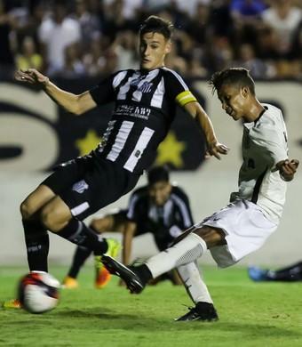 Corinthians x Operário Copa SP Pedrinho (Foto: Divulgação/Corinthians)
