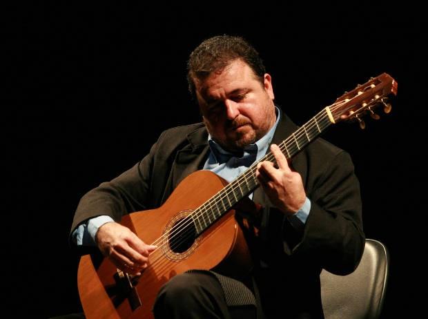 Violonista Salomão Habib apresenta concerto inédito no aniversário de Belém. (Foto: Divulgação)