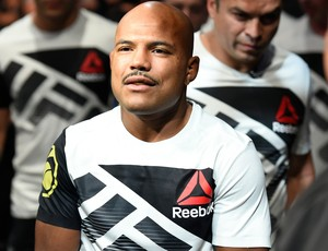 Wilson Reis UFC MMA (Foto: Getty Images)