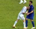 """Materazzi explica revolta de Zizou em final: """"Falei da irmã dele e não da mãe"""""""